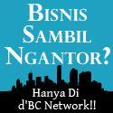yuukk bisnis sambil ngantorr.. seruuu loh :) http://www.dBCN-KantorKedua.com/?id=chaniabiz