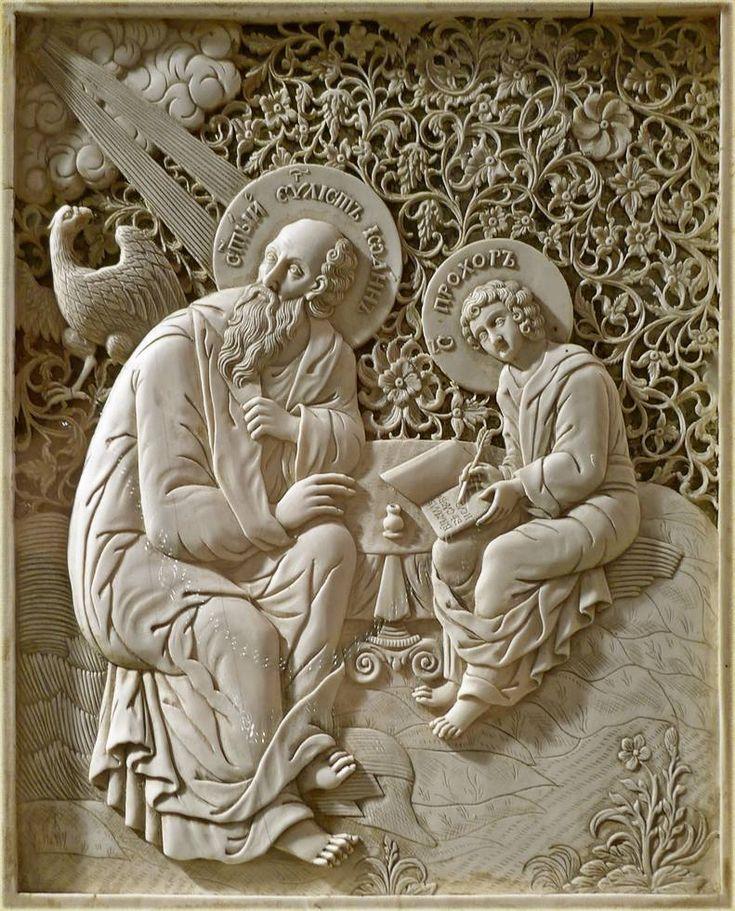 икона из частной коллекции. Россия.