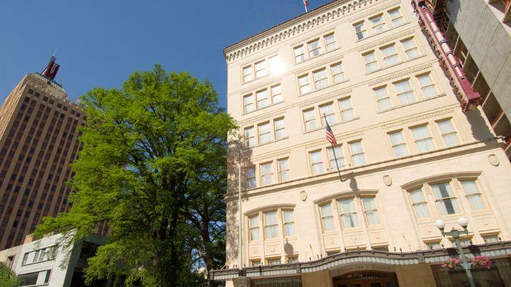 Drury Inn & Suites Riverwalk : Hotels Near San Antonio River Walk : TravelChannel.com
