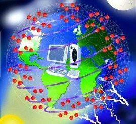 Inteligencia de Negocios Internet Red Mundial- 2