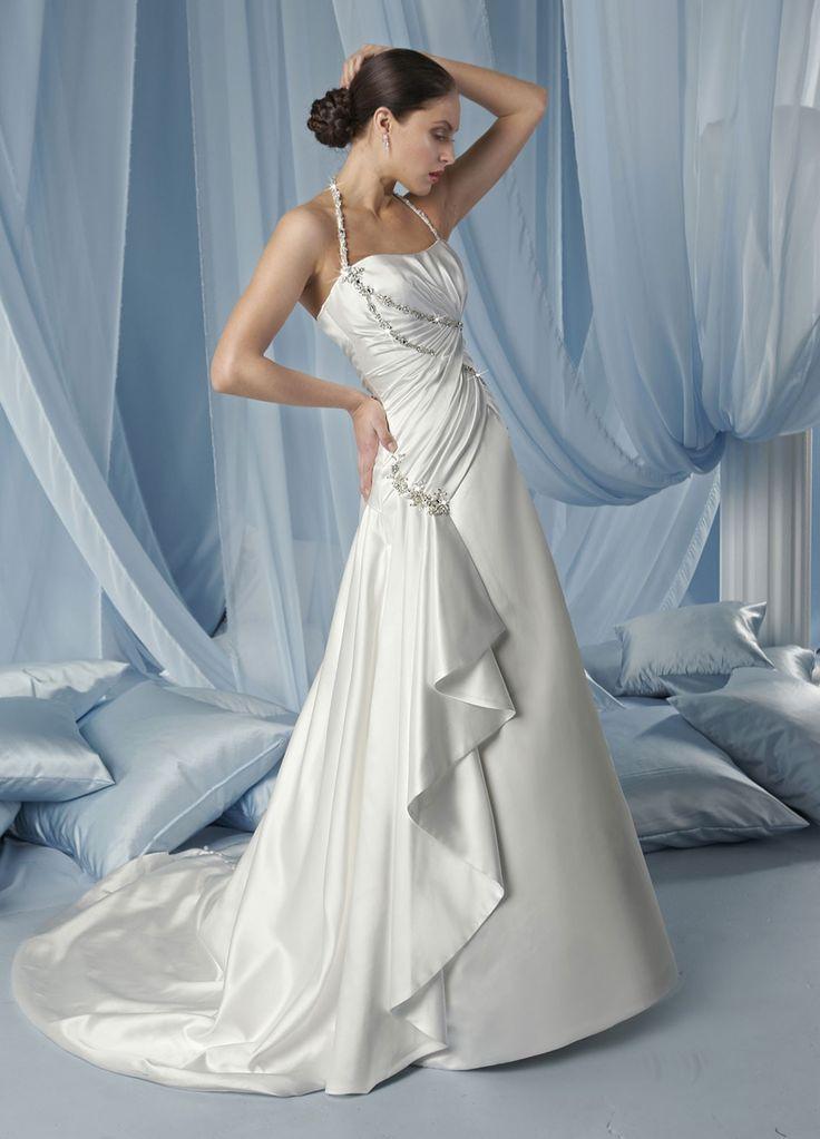 231 best Wedding dress ideas images on Pinterest | Weddings, Bridal ...