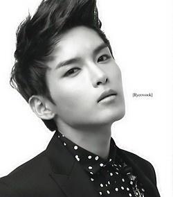 Kim Ryeowook... SO. CUTE.