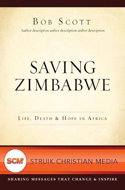 Saving Zimbabwe is the gripping story of a group of extraordinary black and white Zimbabweans who lived together forming 'The Community of Reconciliation'. They chose love over hate and integration over segregation. They believed in harmony over discord and that loving your former enemies was a higher way of life. Against all odds they succeeded in transforming a region of the nation inot a life-giving community. By example they demonstrated that the course of Zimbabwe could be changed, and…