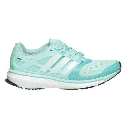 #boostbirhakeim - Energy Boost Aqua Blue - Adidas©