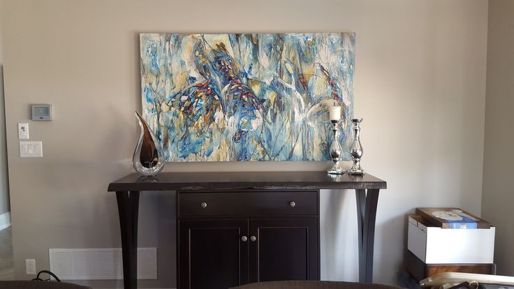Artwork by Maya Eventov from Crescent Hill Gallery in Mississauga, ON