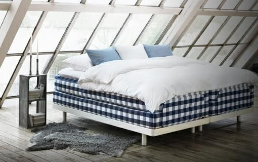 Hastens bed -yes please!