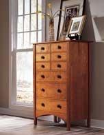 Pierce Furniture Of Scarborough Maine Stickley Dresser