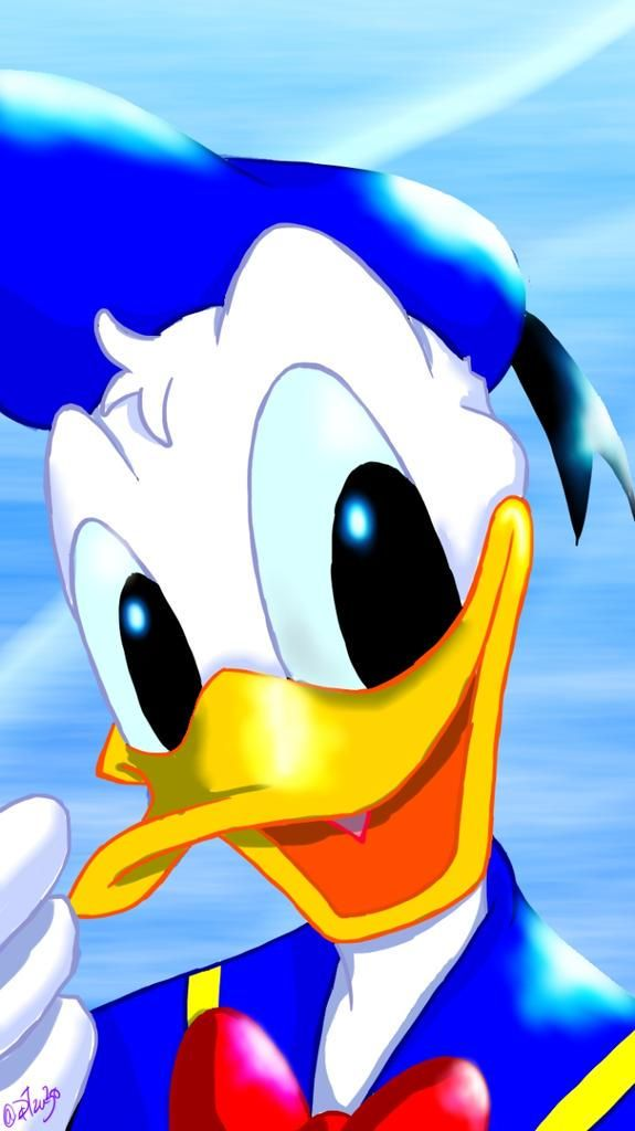1000 images about donald duck wallpaper on pinterest - Donald duck wallpaper ...