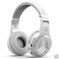 Bluedio Turbine H+ Bluetooth 4.1 Wireless Headphones, Headset with SD & FM radio