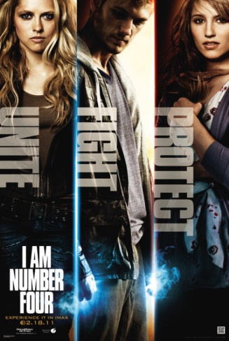 I Am Number 4 I LOVE THIS BOOK SERIES SO MUCH I just find out it is a book series now!!!