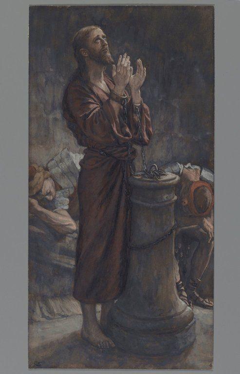 Jezus Chrystus | Panie, przenikasz i znasz mnie (Ps 139)