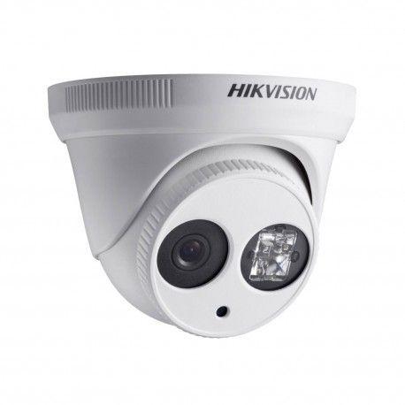 Профессиональная купольная камера с возможностью наружной установки для системы видеонаблюдения. Технологии: HD-TVI, аналоговая. Матрица: CMOS IS. Разрешение: 1920x1080 пикс. (HD-TVI 1080p), 1000 ТВЛ (аналог). Фокусное расстояние: 2,8 мм (угол обзора - 103,5°). Дальность ИК подсветки: до 40 метров. Индекс защиты: IP66.