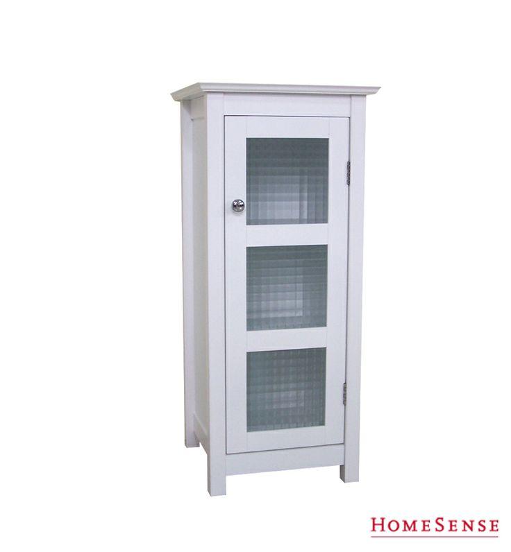 17 best ideas about narrow bathroom cabinet on pinterest for Narrow bathroom unit