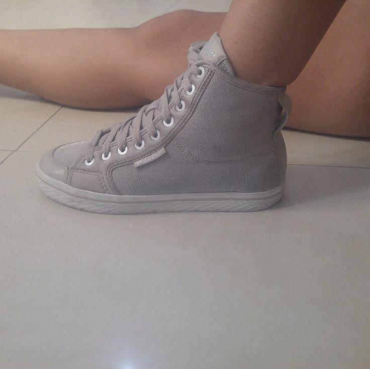 Adidas Mujer Zapatillas Botas