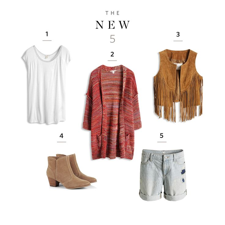 Freshly arrived and already among our Boho faves! Which style makes your hippie heart beat faster?