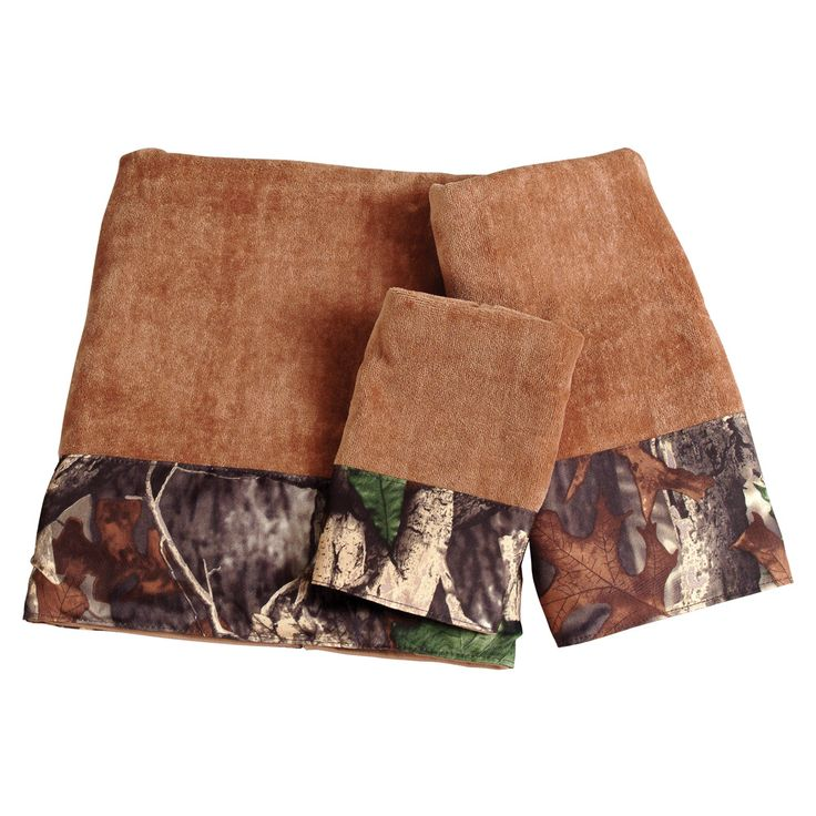 Check Out Camo Trading Today And View Our Variety Of Camo Bathroom Decor,  Which Includes
