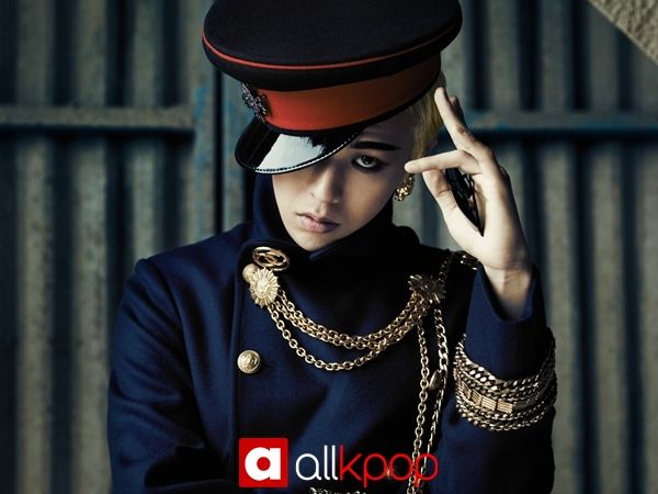 G-Dragon to become the first Korean solo artist to embark on a 3 Dome Tour in Japan