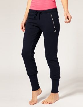 Pics For > Nike Joggers For Women