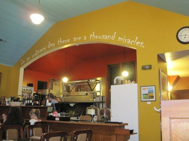 The 15 Best Restaurants In Washington State The Yellow Church Cafe