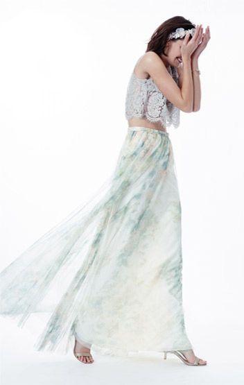 BHLDN Wedding Dresses | Vintage Inspired Wedding Dresses & Gowns