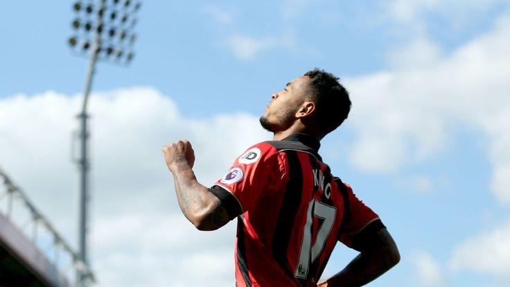 Tottenham target Josh King faces career crossroads at Bournemouth