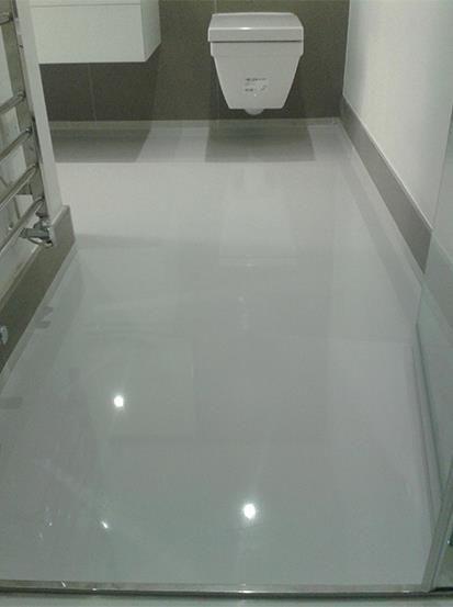 Epoxy Grout For Bathrooms: Best 25+ Epoxy Resin Flooring Ideas On Pinterest