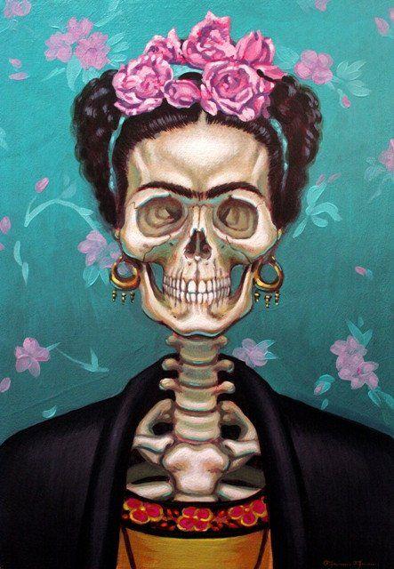 Frida Now