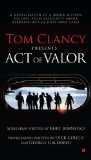 Tom Clancy Presents: Act of Valor - #dvd #blu-ray #dvdmovies #blu-raymovies #movies -   The Navy SEALs have been fighting terrorists around the world for more than a decade. And for all that time, the Bandito Platoon from SEAL Team Seven has been on