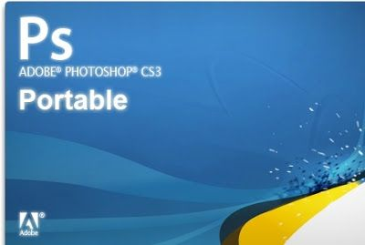 Adobe Photoshop CS3 Portable Free Download PC Software and PC Games