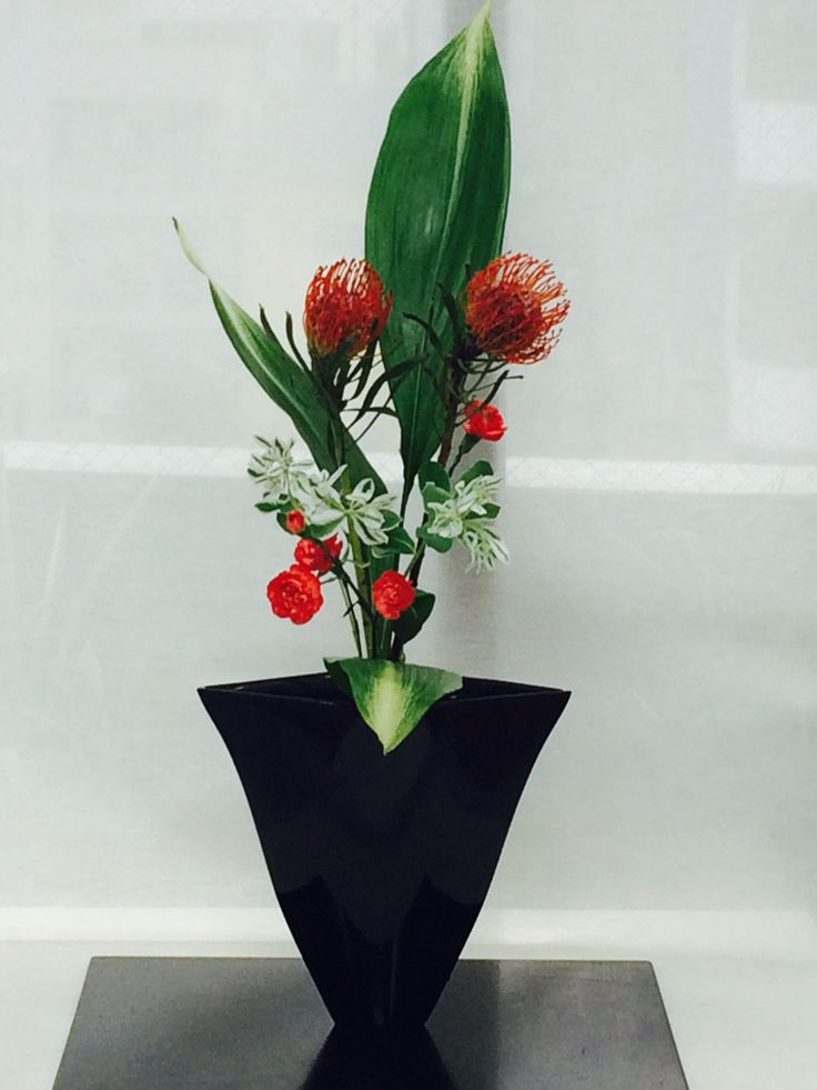 Free arrangement