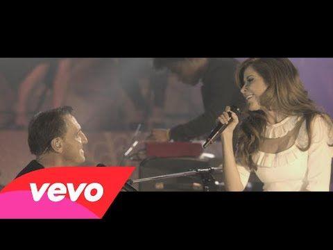 Franco De Vita - Te Pienso Sin Querer ft. Gloria Trevi - YouTube No fuiste tú quien dijo no,  Y te pienso sin querer,