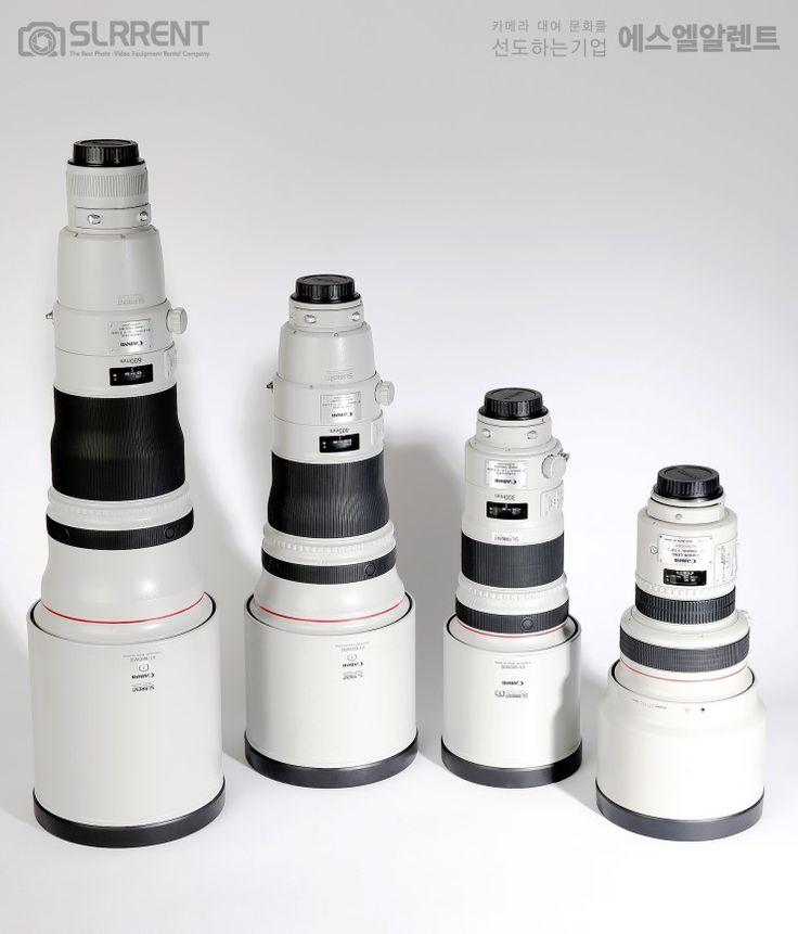 ✔ Canon EF 600mm F4L IS II USM - EF Mount L-Series Lens - Aperture Range: f/4-32 - Fluorite Optics for Sharper Images - Three Mode Optical Image Stabilization  ✔ Canon EF 600mm F4L IS II USM 24 Hours 100,000원 / Halfday 80,000원 ▶ https://goo.gl/BxTCVG  지금 바로 대여 가능!!!  에스엘알렌트는 영상, 영화 전문가들의 지식과 경험을 바탕으로 체계적인 장비관리 시스템, 최상의 렌탈 서비스를 제공할 것을 약속합니다.  카메라대여 No.1 에스엘알렌트 + 대여, 렌탈, 판매, 교육, 체험 + 최고급 Specialty Coffee와 함께 촬영장비 맞춤 컨설팅 까지 에스엘알렌트에 놀러오세요~  www.SLRRENT.com   #CANON #EF렌즈 #Lens #EF600mm…