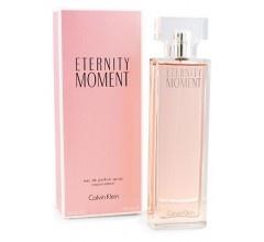 Calvin Klein, Eternity Moment