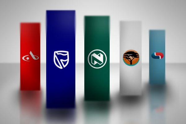 Here are your banking fees for 2016:  From January, new banking fees have kicked in at three of five of South Africa's major banks.