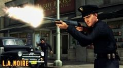 L.A. Noire PS4 Review | Computer Games Review