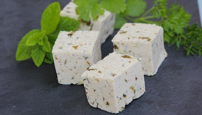 Tofu a las finas hierbas de Cereal Bio