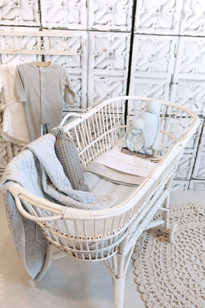 292 best ☆ Bassinets Lovely cribs ☆ images on Pinterest - babywiege aus holz lulu nanna ditzel