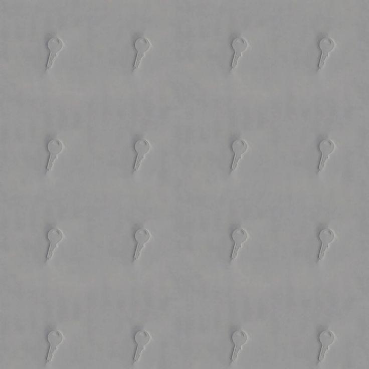 Feathr Key Wallpaper by Inka-Dark Grey | feathr-key-wallpaper-inka-Dark Grey | £89.00