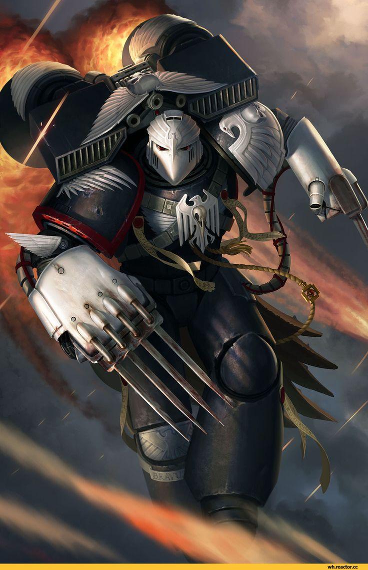 Raven Guard,Space Marine,Adeptus Astartes,Imperium,Империум,Warhammer 40000,warhammer40000, warhammer40k, warhammer 40k, ваха, сорокотысячник,фэндомы,assault squad (wh 40000)
