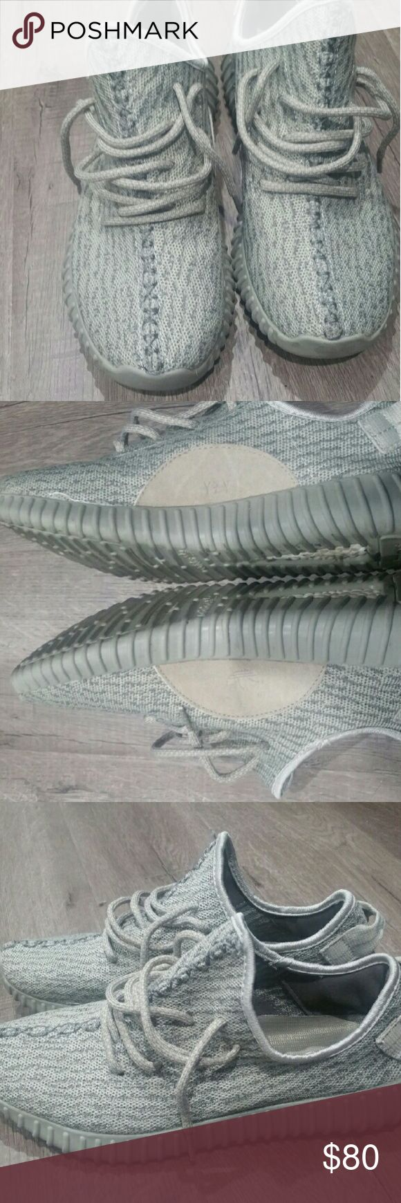 Yeezy Adidas Boost kanye west Excelent condition Yeezy Shoes Sneakers