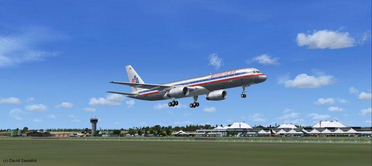 Grantley Adams International Airport - Barbados (TBPB)