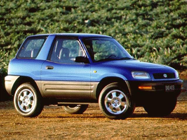Used Car Pricing 1996 Toyota Rav4 Sport Utility 2d Used Car Prices Get The Suggested Retail Or Private Party Pr Toyota Suv Toyota Rav4 Sport Toyota Rav4 Suv