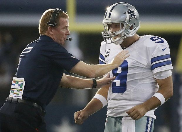 Dallas Cowboys vs. Washington Redskins live stream information ...