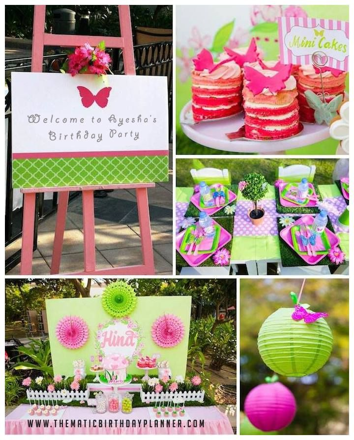 32 Best Birthday Party Games And Crafts Images On