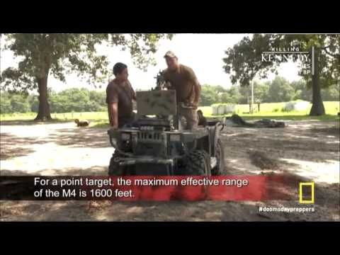▶ Doomsday Preppers S04E02 - The Fight Ahead - YouTube