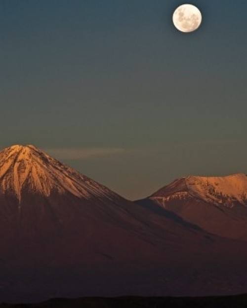Awasi  ( San Pedro de Atacama, Chile )  Awasi is a destination for travelers who like the get off-the-beaten-path in designer style. #Jetsetter