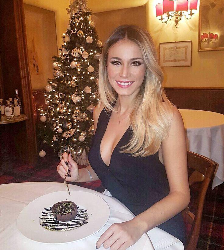 Inizia la dieta di Natale
