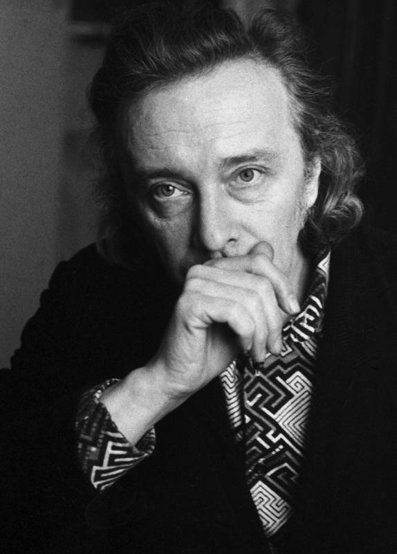 Дмитрий Краснопевцев, 1975
