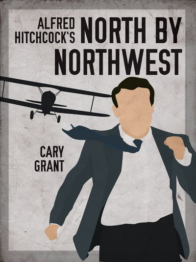 North By Northwest Art Print by The Creative Wilcox