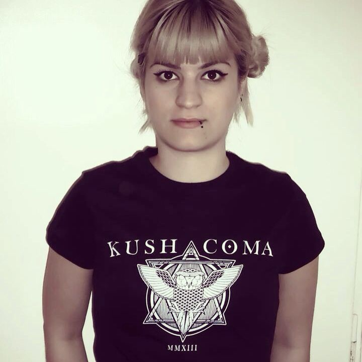 #KushComa